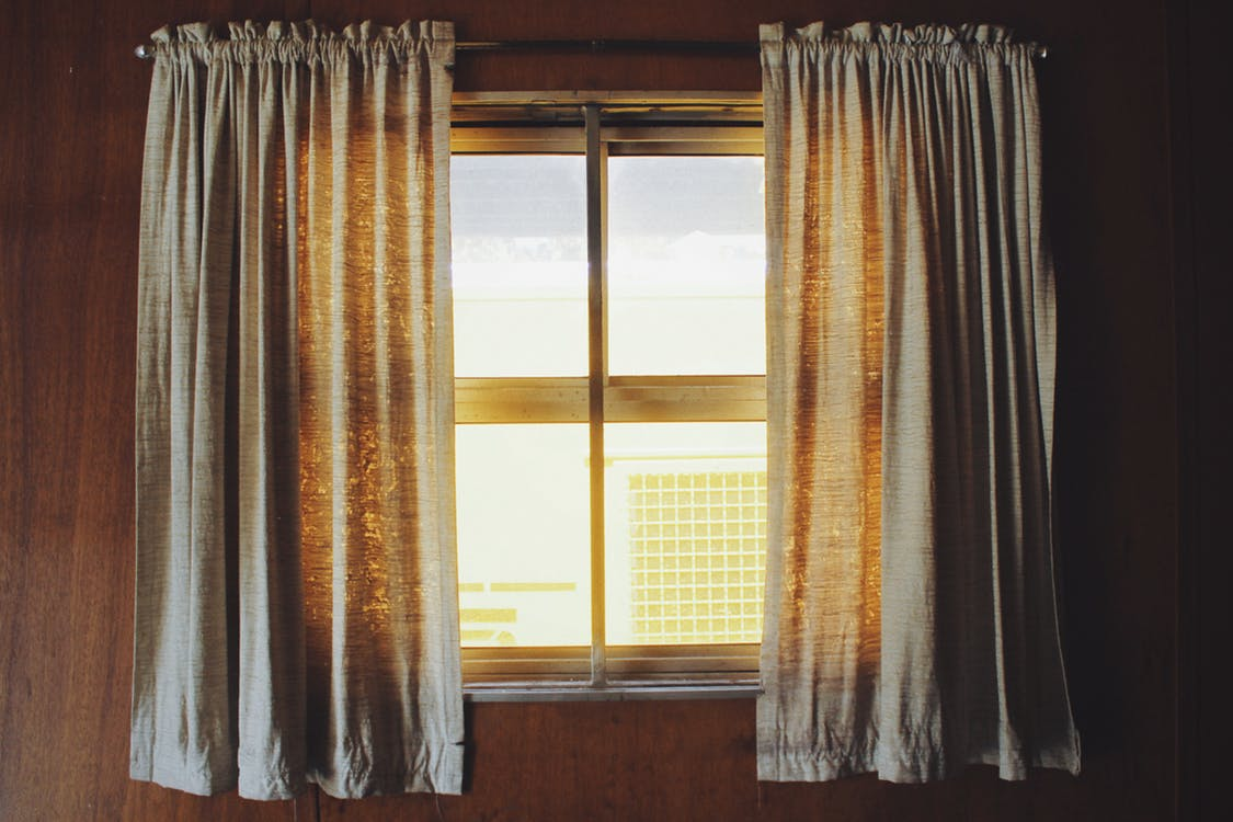 Update Your Windows in 3 Simple Steps curtains