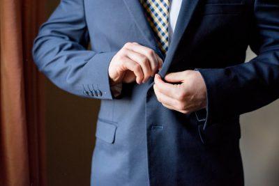 Choosing a Modern Man's Office Suit: A Beginner's Guide