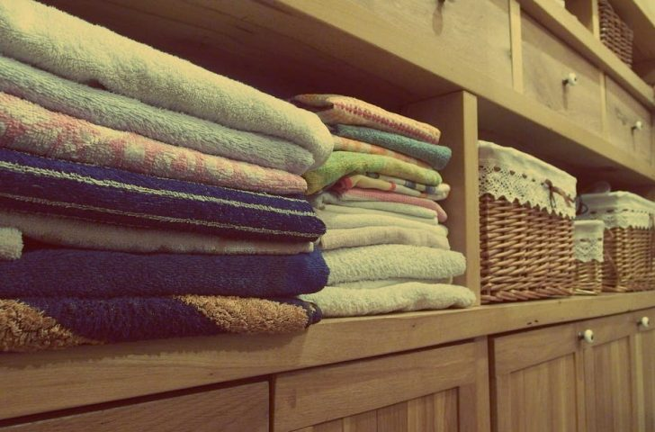 10 Creative Home Organization Ideas