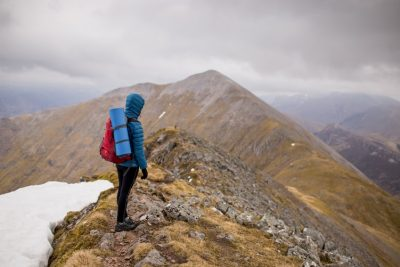 Cold Weather and Winter Hiking Hacks