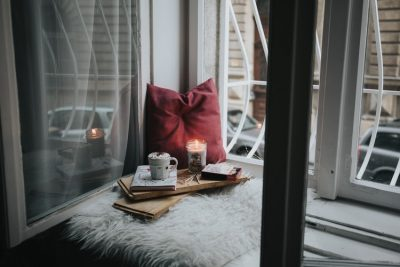5 Tips To Help You Hygge Your Home This Winter