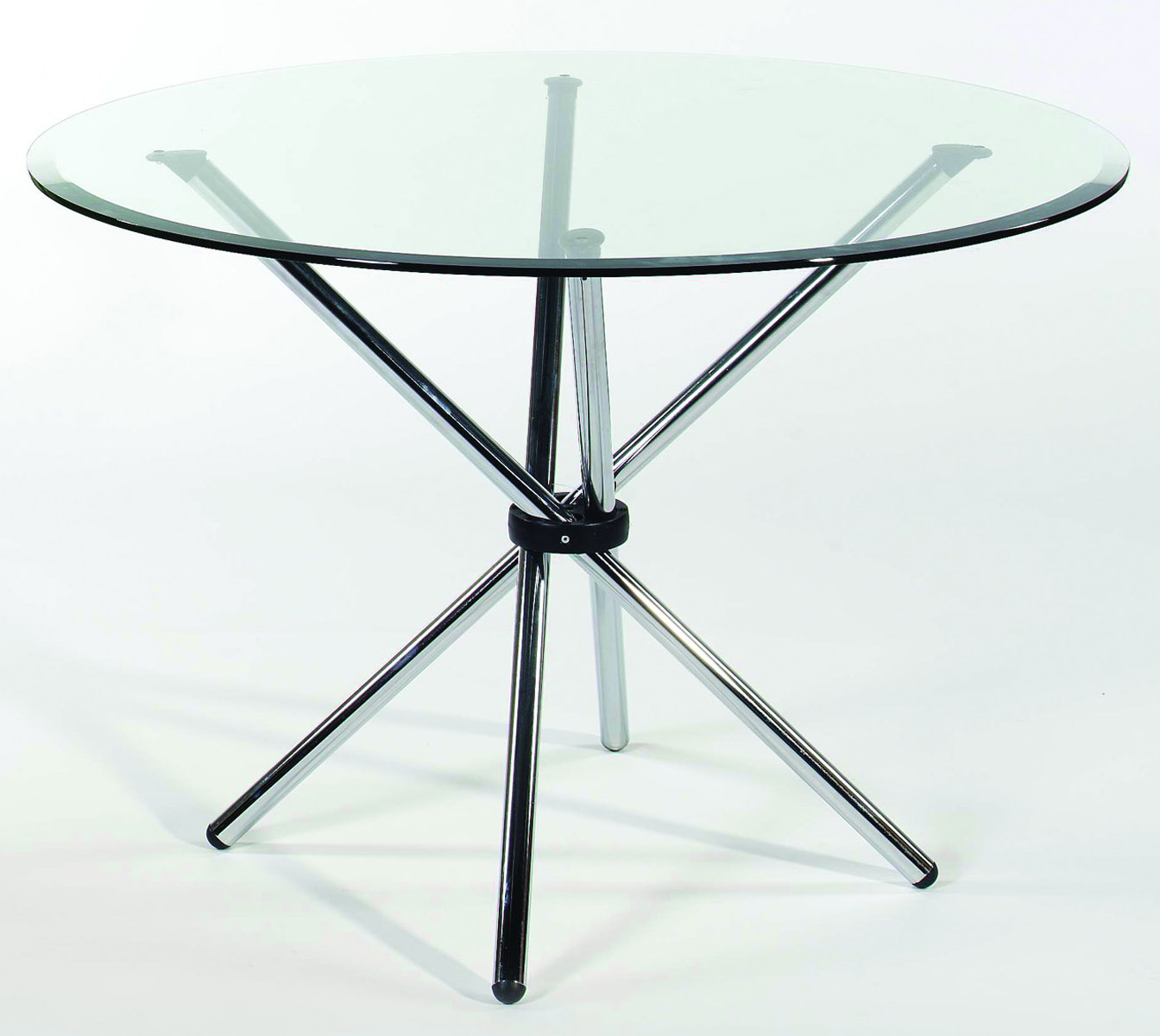 Best Ideas To Use Glass Tables In Small Space table