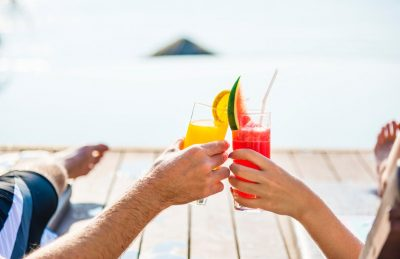 How to Start Planning Your Summer Holiday