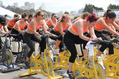 What makes exercise bikes the most popular office fitness equipment?