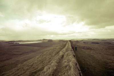 A Million Stone Experience: Your Guide to Hadrian's Wall