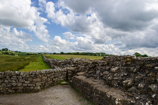 A Million Stone Experience: Your Guide to Hadrian's Wall road