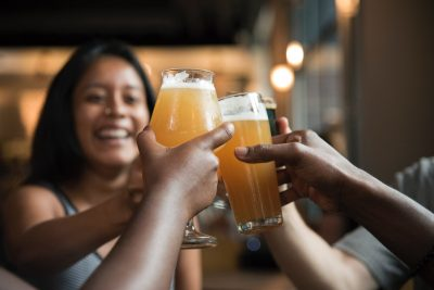 Are microbreweries the next big thing for the beer industry