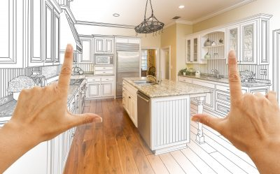 Keep It Lean: How to Plan a Kitchen Remodel That Doesn't Break the Bank