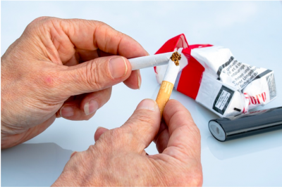 How to Use Vaping as the Perfect Start for Nicotine Replacement Therapy