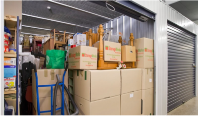 Making the Most Out of Your Storage Unit: Tips and Tricks