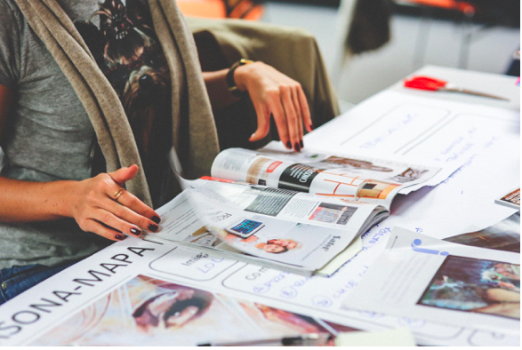 6 Things Journalism Majors Need To Know To Get Published