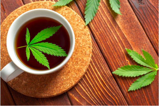 Cannabis Tea: What Is It, and How Does It Help?