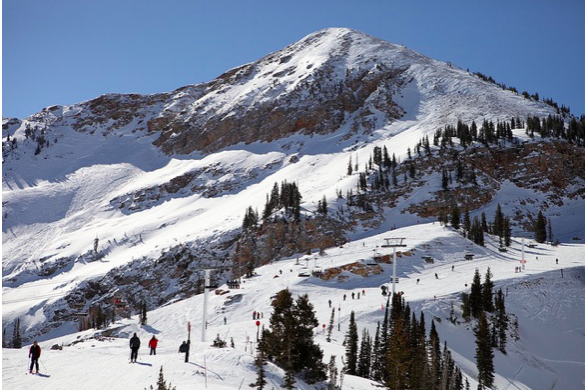 Winter Activities: 3 Excellent Spots to Ski in the USA