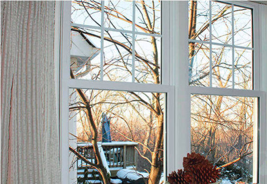 How to Improve your Home's Energy Efficiency this Winter