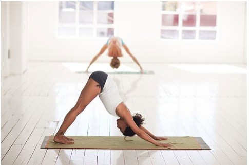5 Alternatives To Yoga To Beat Stress And Anxiety