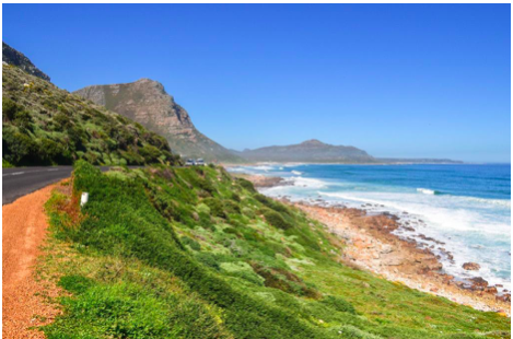 The Best Seaside Getaways in South Africa