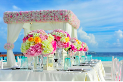 3 Tips to Prepare for Your Summer Wedding