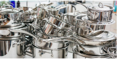 Clever and Proper Ways on How to Organize Pots and Pans