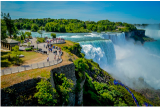 What You Can and Can't Forget on a Trip to Niagara Falls