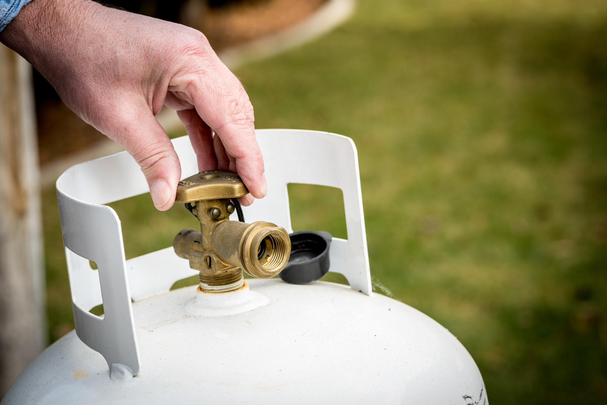 These 3 Propane Accessories Will Make Your King Of The Hill In Your Neighborhood!