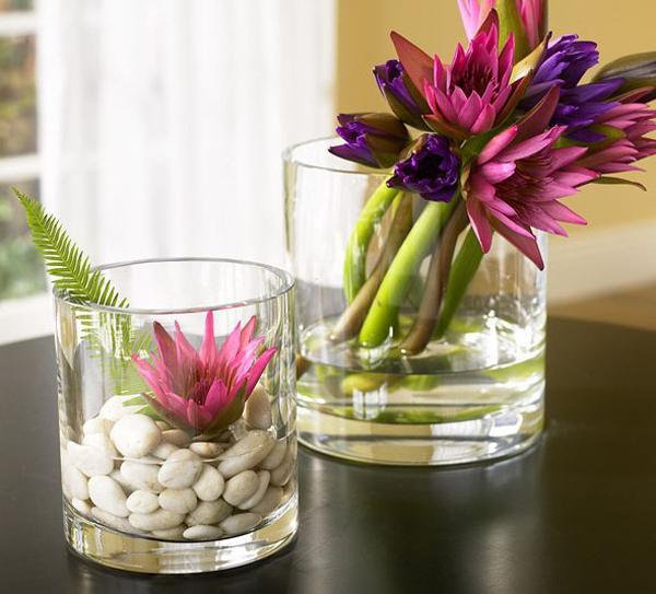 Vibrant décor – creative ways to bring colour into your interior