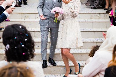 Why Stress Over Your Big Day? Here's Why You Should Be Hiring a Wedding Planner