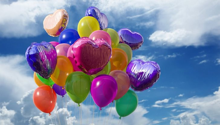 Why Balloons Are The Life And Soul Of Every Party And How You Can Use Them