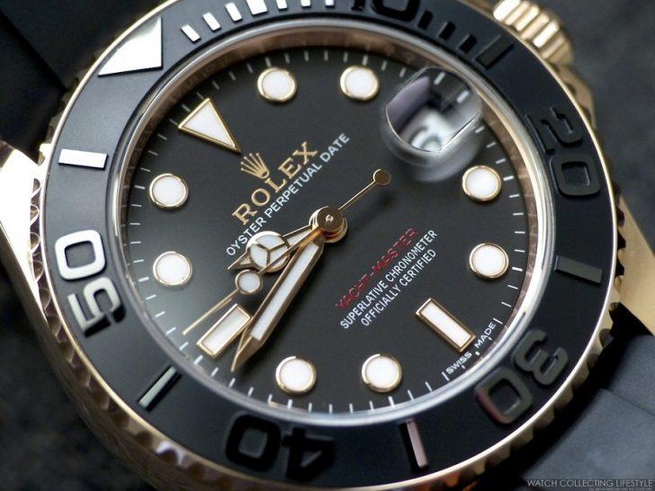 The Premium Signature Watches