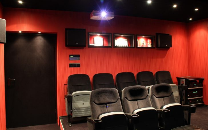 Awesome Tips in Setting Up Your Home Theater