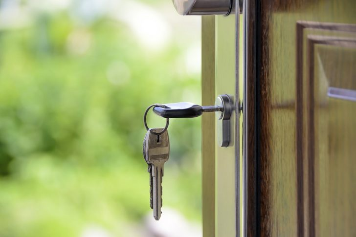 Locked Out of the House? 5 Situations That Call for a Locksmith