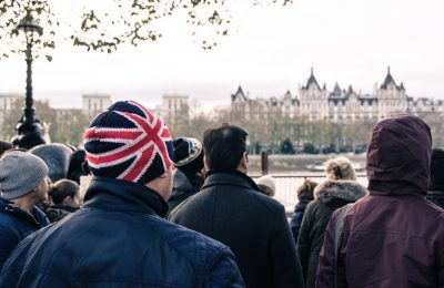 How does ETIAS affect the UK Citizens