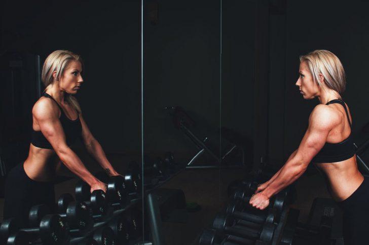 A Stimulating Fitness Craze