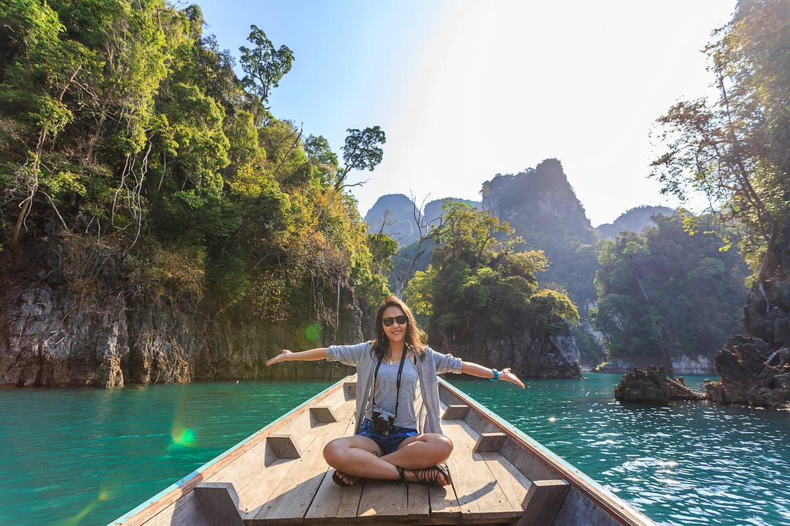 5 Brilliant Tips to help you Make Money with your Travel Blog