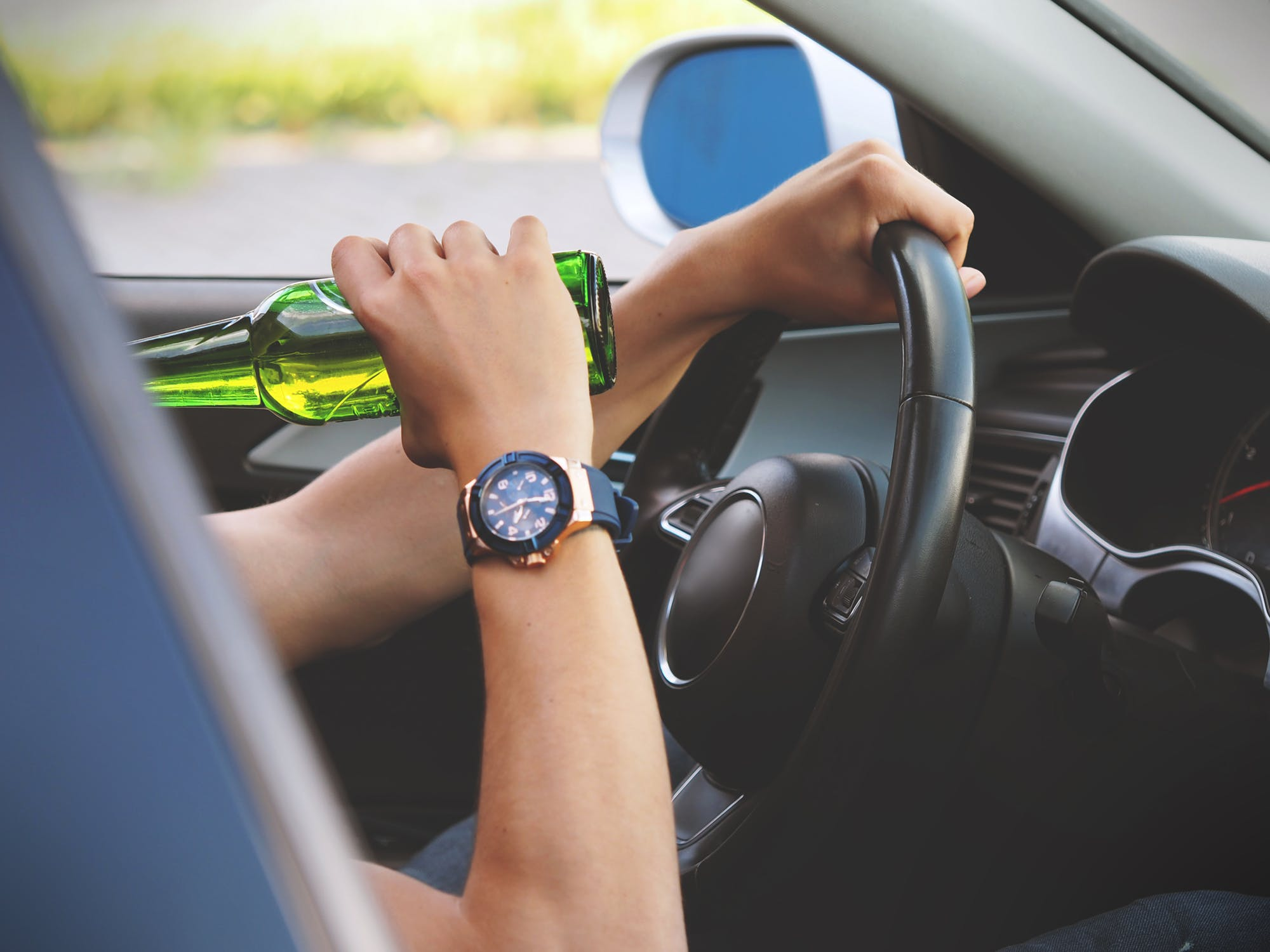 How a Drink Driving Lawyer Can Help You