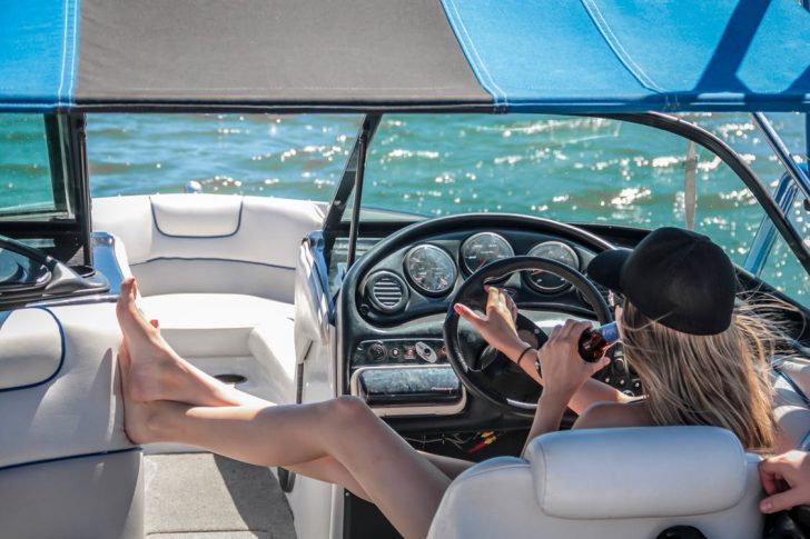 5 Reasons Why Boating Should be Your Favorite Hobby