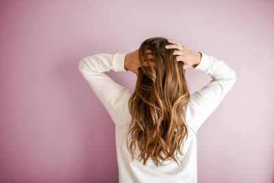5 Amazing Natural Hair Products