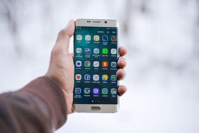 5 Mobile Apps That Will Boost Your Productivity