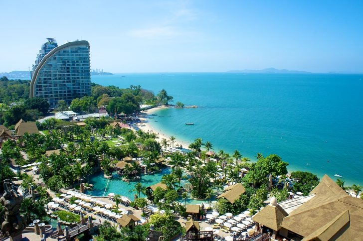 Getting the Best Accommodation in Pattaya: How to Go About It