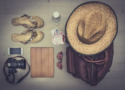 Things that You Think You Need When You Travel but You Don't