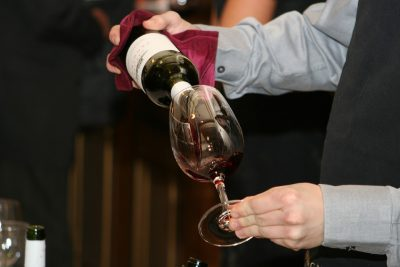 Serving Wine to the Guests in the Best Possible Manner: Why Is It Important
