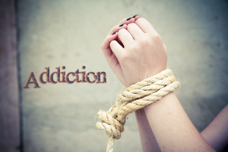 4 Things You Need To Know If You Have An Addiction Problem