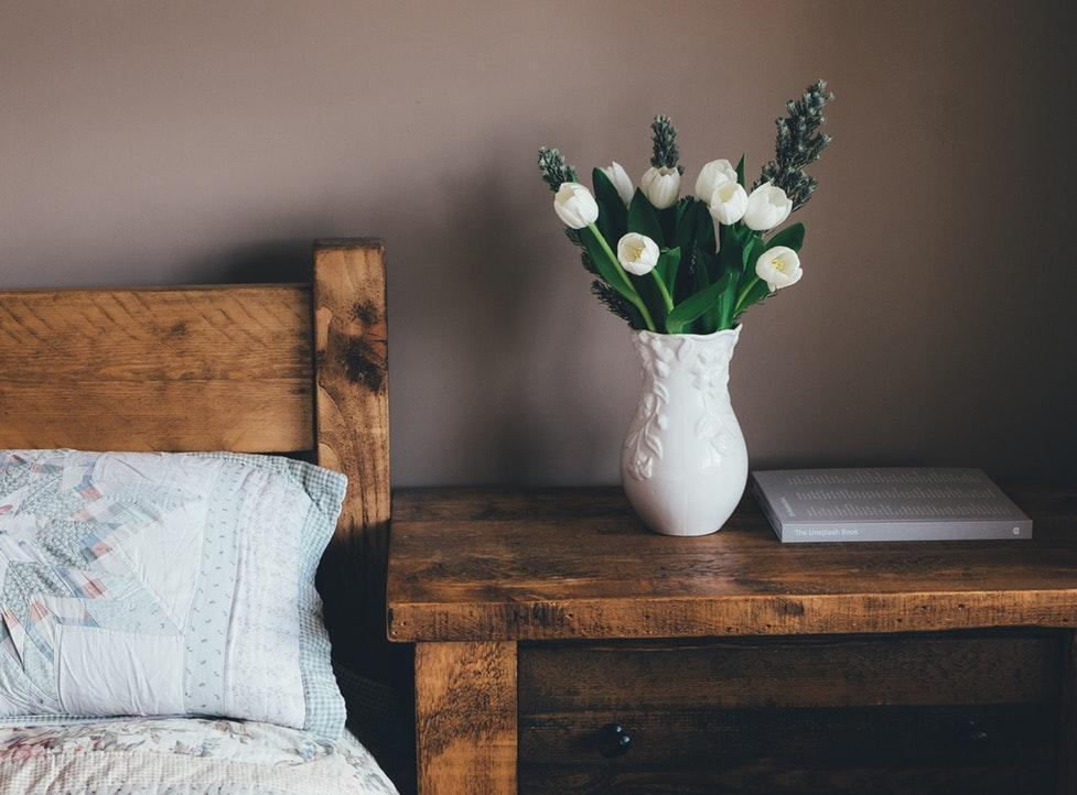 5 Decor Changes to Make Your Bedroom Aesthetically Pleasing