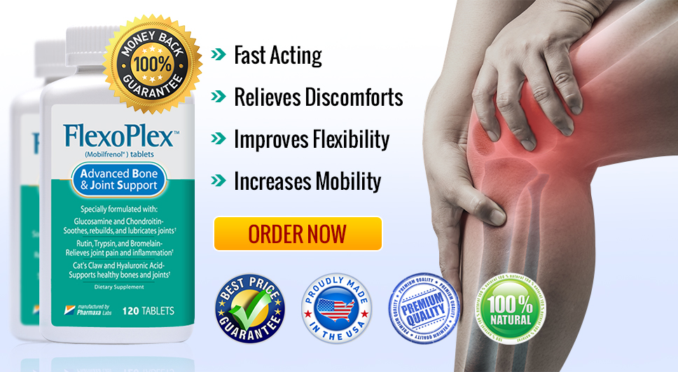 Flexoplex Review: Live a Pain-Free Life with This Supplement