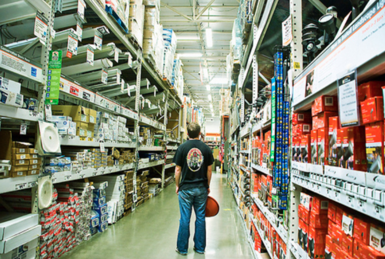 3 Ways That Big Box Stores Let You Down During Home Improvement Projects