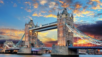 Explore the History and Culture of the English Capital