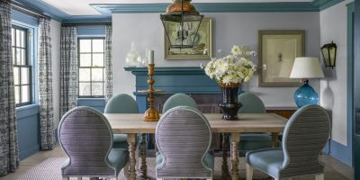 5 Tips For Finding The Right Paint Finish