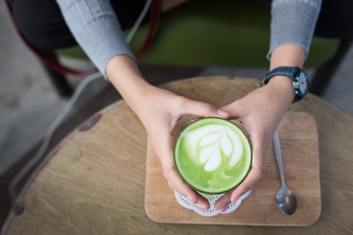 Matcha Green Tea May Be More Potent Than Regular Green Tea
