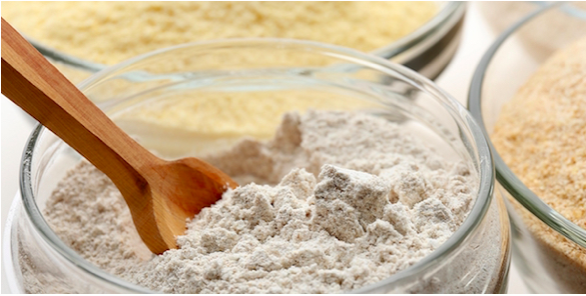 The Best Types of Flour for Making Gluten-Free Goodies