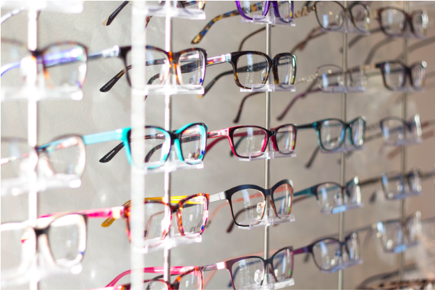 The Ultimate Checklist for Buying Prescription Glasses
