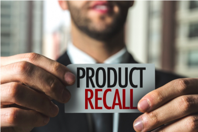 Injured By A Product! Here's What You Should Do!
